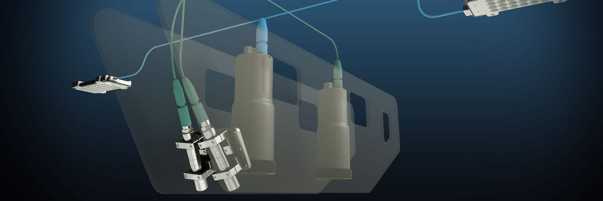 Cathx Ocean Launches Innovative Range of Fully Integrated Laser and Imaging Systems