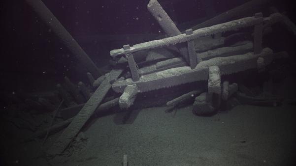deep sea camera